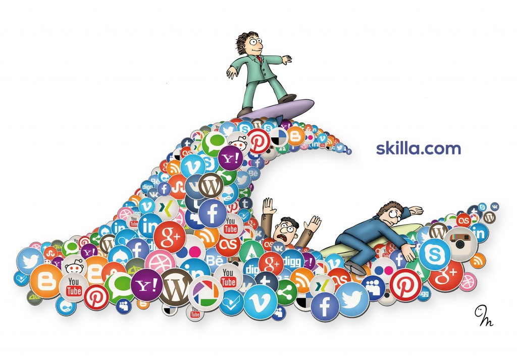 Sviluppo delle competenze digitali