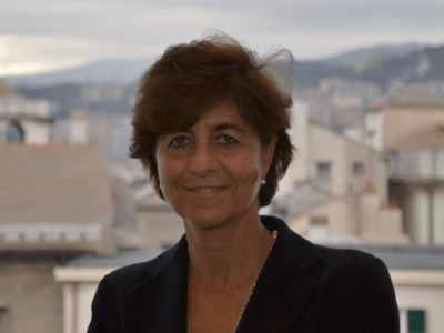 Carla Sibilla nominata Presidente Convention Bureau Genova