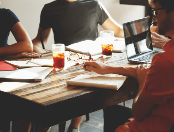 Condurre una riunione di lavoro senza andare fuori tema