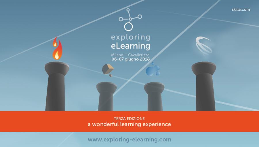 Exploring elaerning 2018