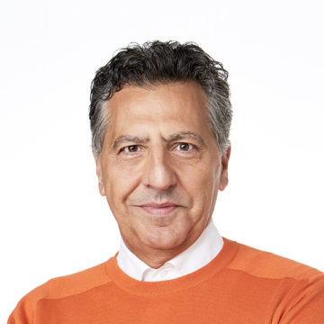 Paolo Vasques
