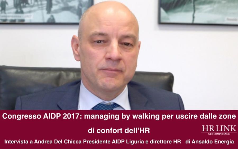 Andrea Del Chicca HR Ansaldo Energia