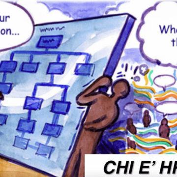 Il cambiamento organizzativo. Il punto di vista di Alessandro Donadio