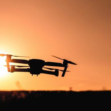 Morire di lavoro: con il drone cacciatore non succederà più?