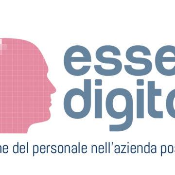 Essere digitale: la direzione del personale nell'era postmoderna. Milano 28 novembre 2017