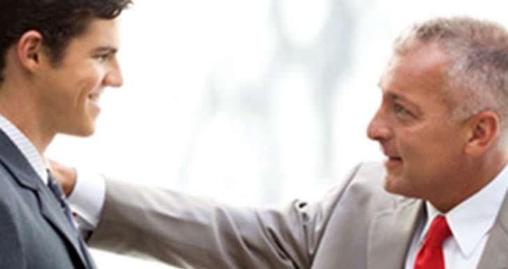 family business coaching