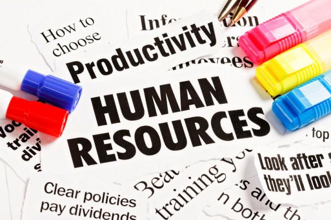 funzione risorse umane
