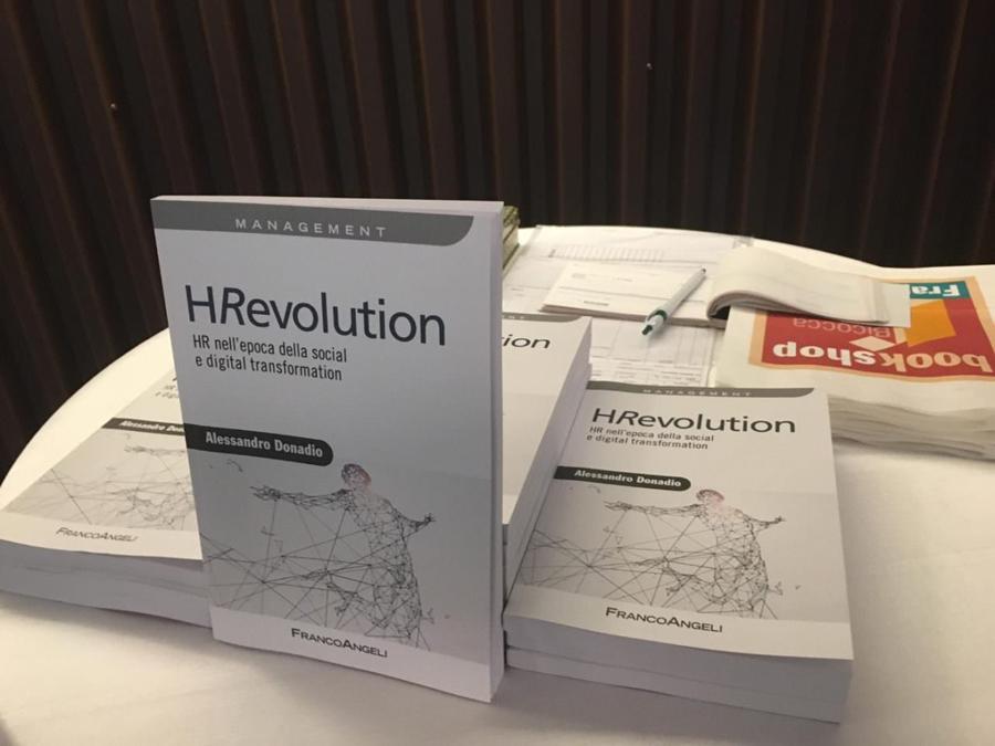 hr Revolution libro