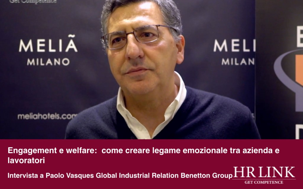 paolo vasques Benetton