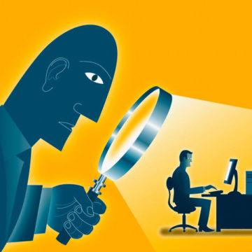 Privacy dei dipendenti: controlli e conservazione dei dati su e-mail e smartphone aziendali