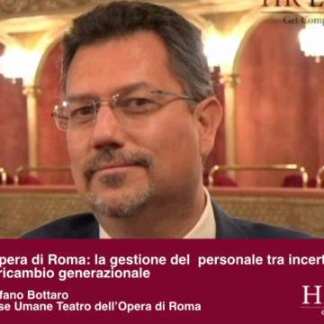Relazioni sindacali: il caso del Teatro dell'opera di Roma