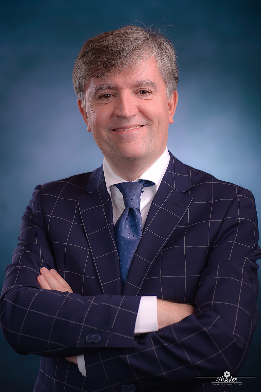 Andrea Franco Direttore Risorse Umane Datalogic