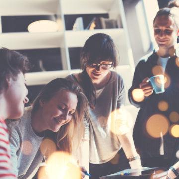 Millennials: come trasformarli nei CEO di domani