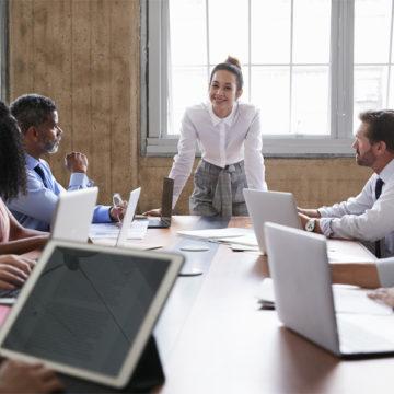Evoluzione del lavoro: Quadrifor e Doxa fanno il punto