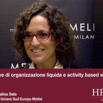 Organizzazione liquida: il caso Mattel
