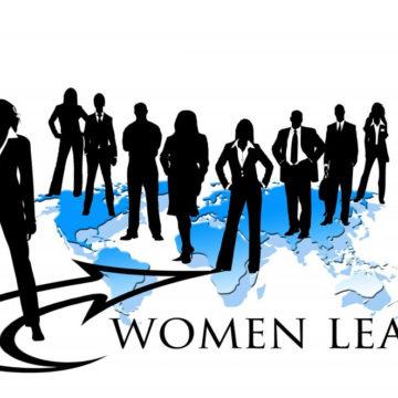 Donne ai vertici nel mondo del lavoro, crescita lenta e progressiva