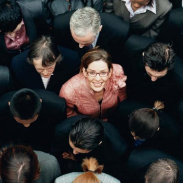 Le donne dirigenti in Italia sono in aumento, ma non basta