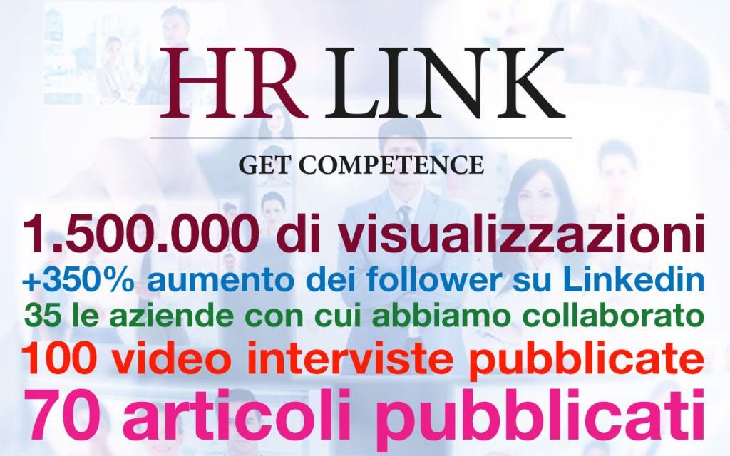 hr link