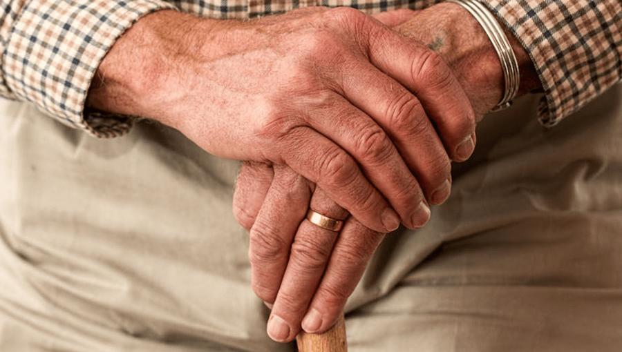 invecchiamento lavoratori