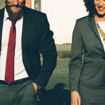 Gli ingredienti della leadership nelle aziende Top Employers