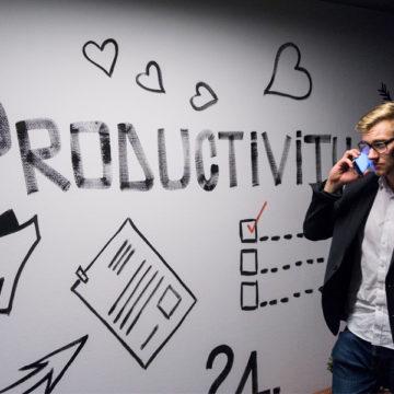 Motivazione al lavoro: come incoraggiare i collaboratori