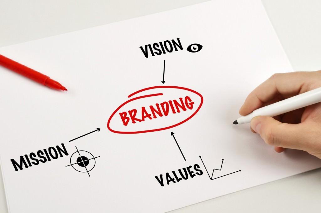 personal branding al lavoro