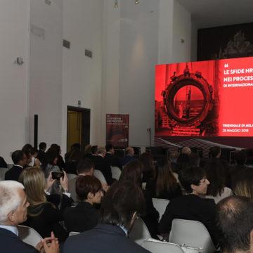 Le sfide HR per le aziende italiane all'estero: il convegno Salini Impregilo