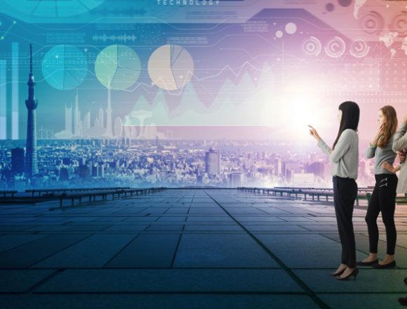 The Humanizing Era: esplorare il futuro del lavoro