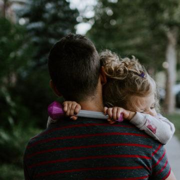 Congedo di paternità, c'è il rischio di fare passi indietro