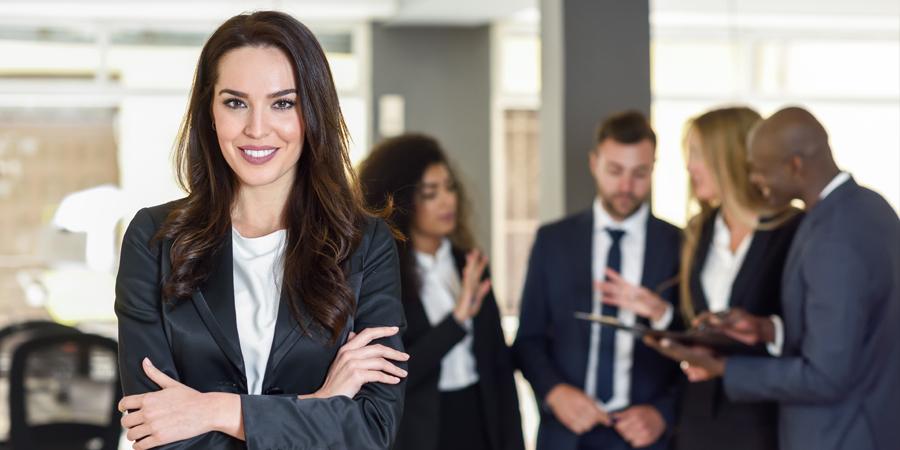 Donne in azienda