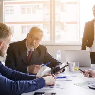 La formazione internazionale degli HR manager