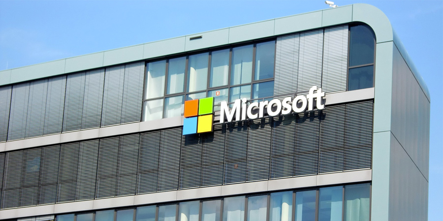 microsoft e la digital trasformation