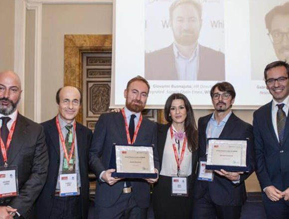 Hr management e finanza: premiati i migliori manager under 40