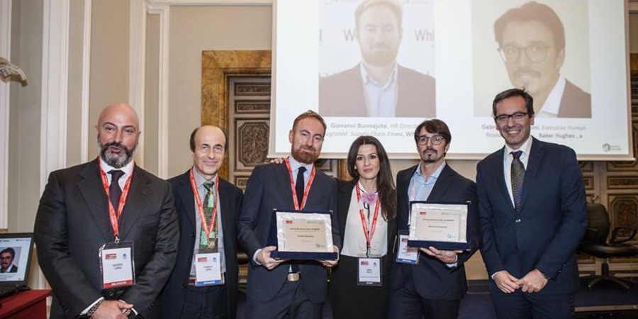 Premio migliori manager under 40