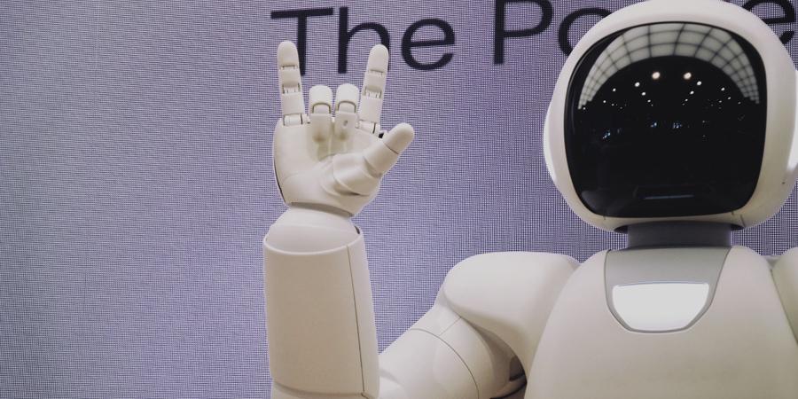 i robot non fanno paura ai lavoratori