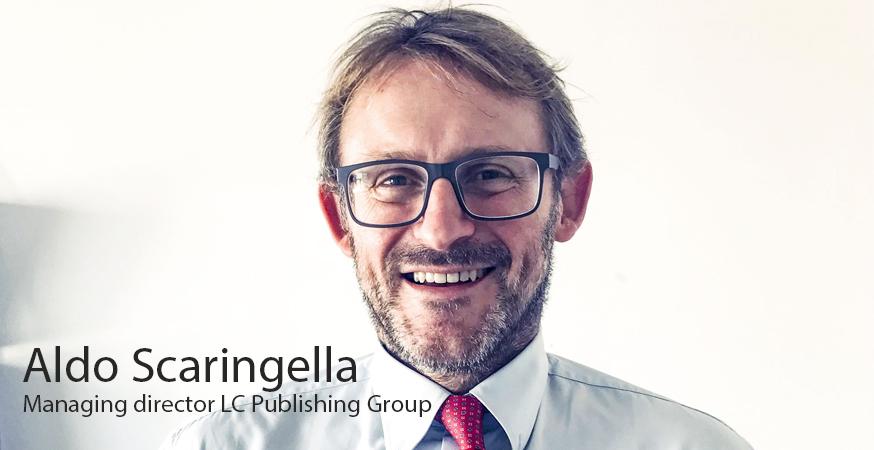 aldo scaringella LC Publishing Group