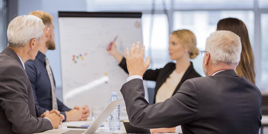 age management è la gestione dei lavoratori senior