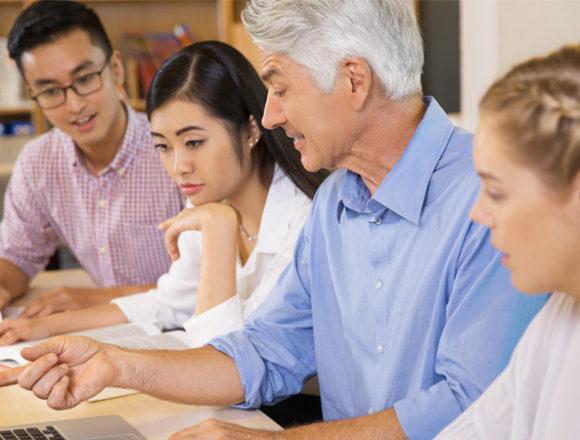 Le imprese alle prese con la sfida epocale dell'ageing