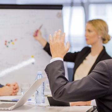 Tre regole per avere una formazione professionale efficace