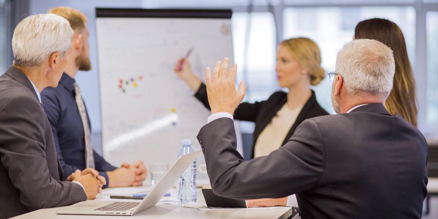 formazione professionale aziendale efficace