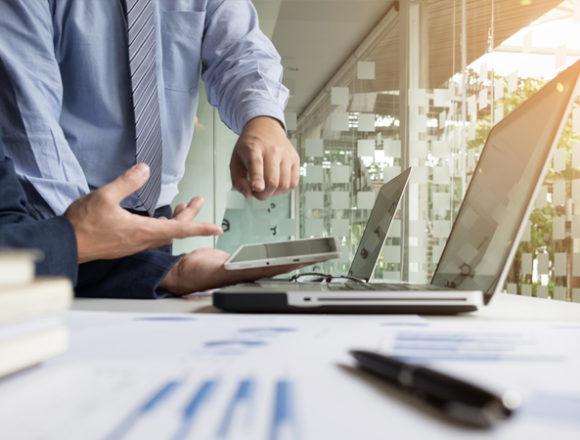 L'innovazione nel lavoro passa dallo sportello bancario