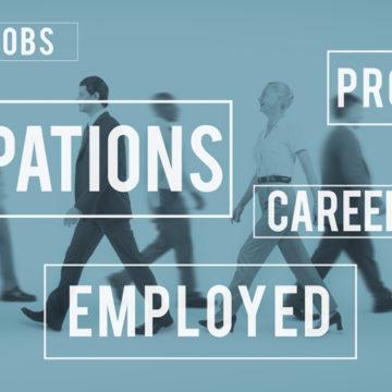 Le professioni più richieste entro il 2023