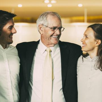 Corporate family responsibility, un premio e un indice per l'impresa pro famiglia