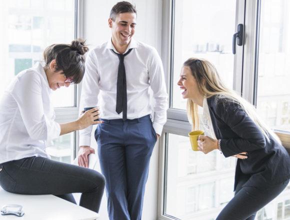 Il manager visto dai millennials è tutto lavoro e poco humor