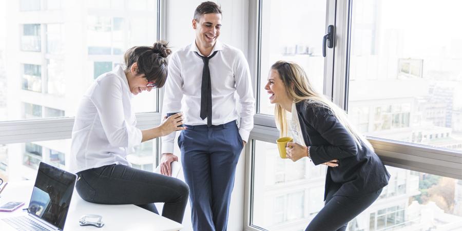 manager visto dai millennials