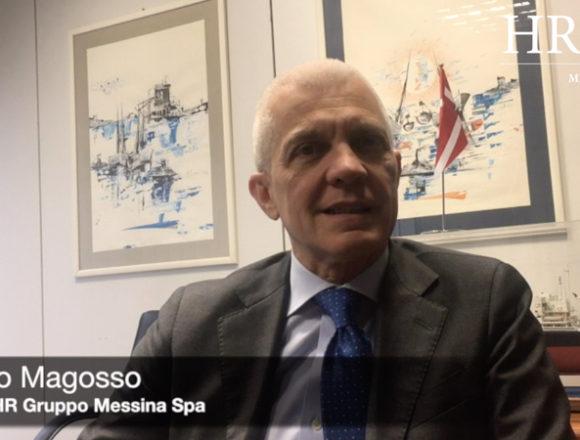 A tu per tu con Rodolfo Magosso | HR Talk