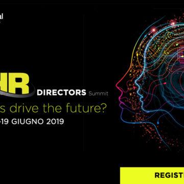 European Hr Directors Summit 2019: quale futuro per il capitale umano?