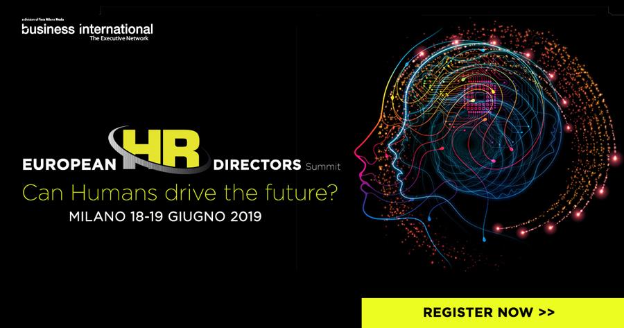 European Hr Directors Summit 2019