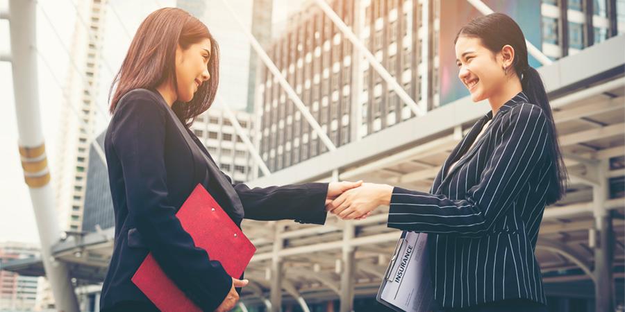 donne nel senior management delle imprese