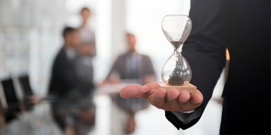 riduzione orario di lavoro